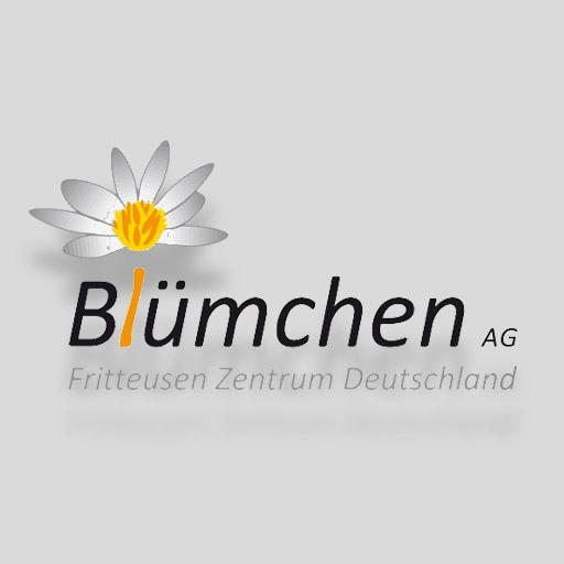 Oberhoffner Partner - Blümchen AG Fritteusen Zentrum Deutschland Logo