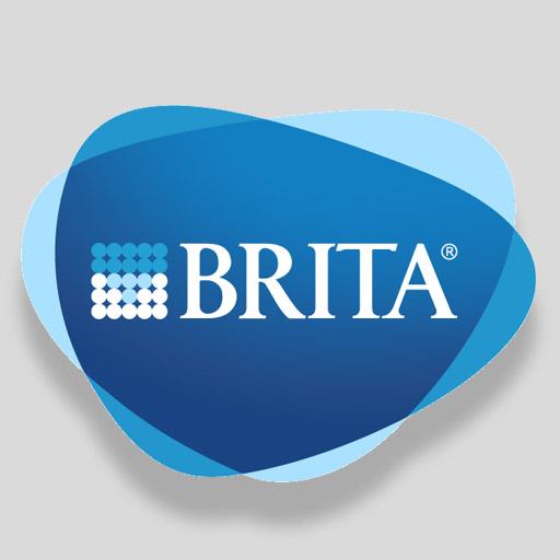 Oberhoffner Partner - Brita Logo