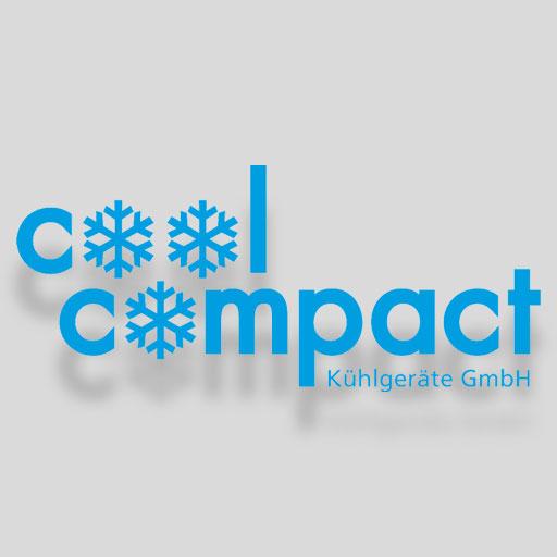 Oberhoffner Partner - Cool Compact Logo