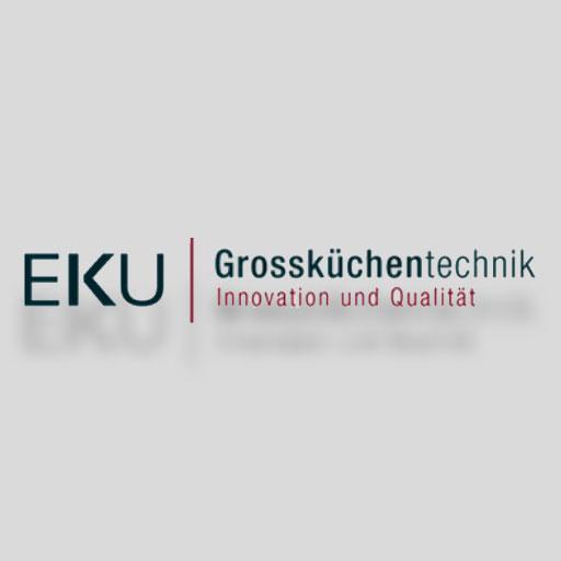 Oberhoffner Partner - EKU Großküchentechnik Logo
