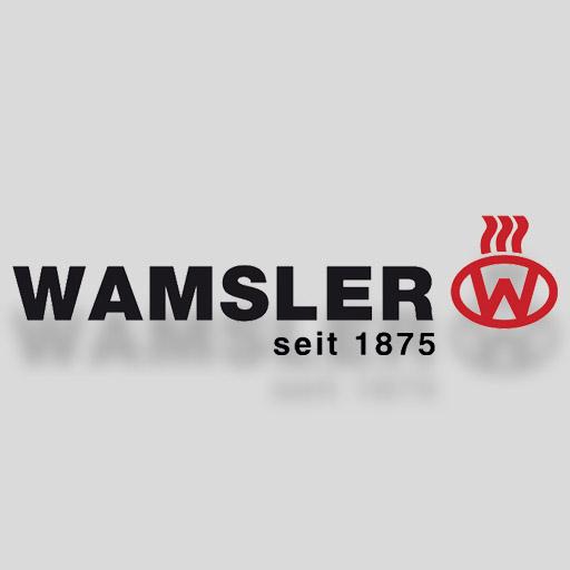 Oberhoffner Partner -  Wamsler Logo