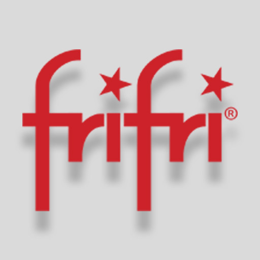Oberhoffner Partner - frifri Logo